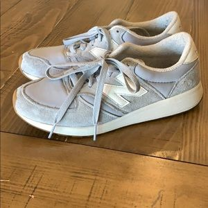 Women's New Balance shoe size 9